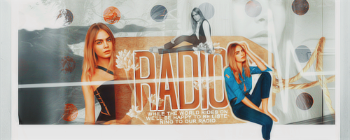 Radio by Moraive