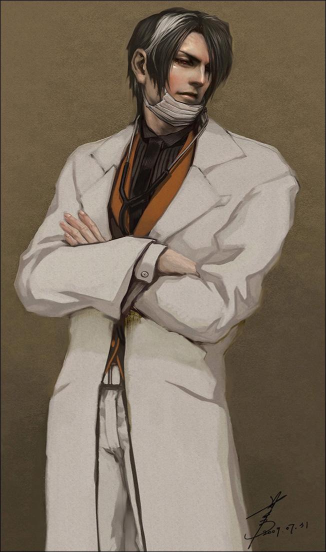 Dr.Nova by LALAax