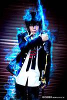 Ao no Exorcist Okumura Rin 03 by LALAax