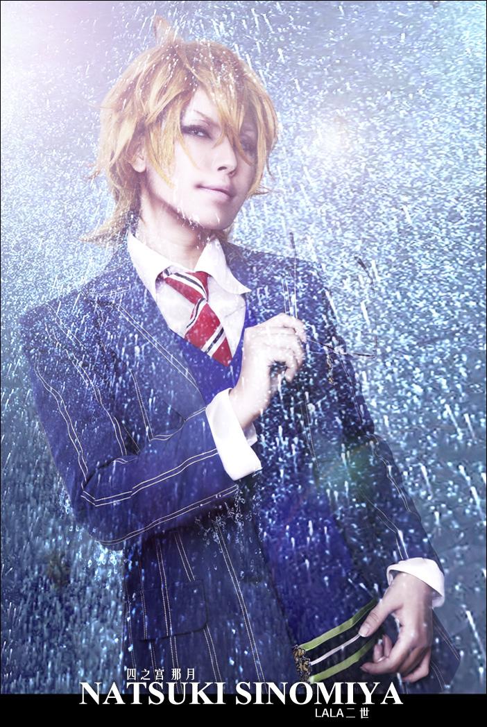 Natuki Shinomiya by LALAax