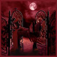 Nightmare's Gate by WrenStormbringer