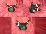 Cosplay Onigiri - Umbreon