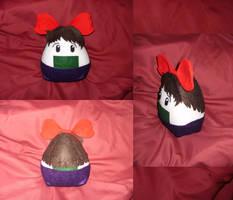 Cosplay Onigiri - Kiki by merlinemrys