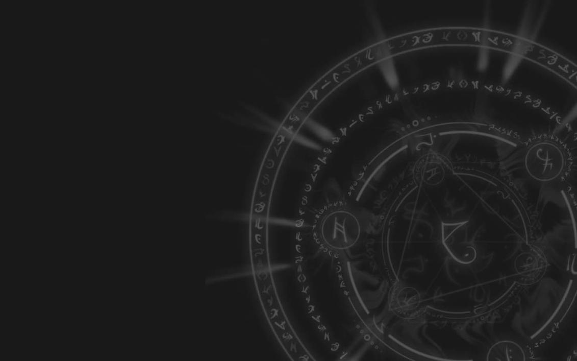 Arcane Circles Arcane Circles by Reso830