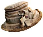 Womans Soft Hat