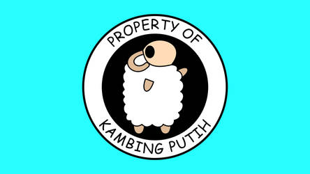 Property of Kambing Putih by kambingputih