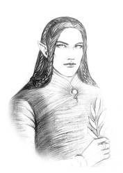 Fingon by Madlore