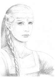 Finrod by Madlore