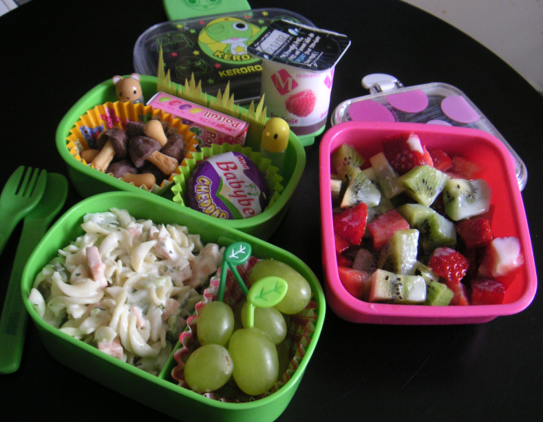GreenPink Bento by Medisante