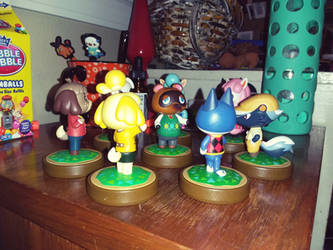 Welcome Home, Tom Nook!