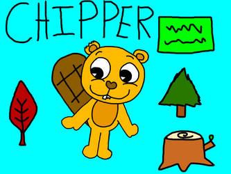 HTF OC: Chipper