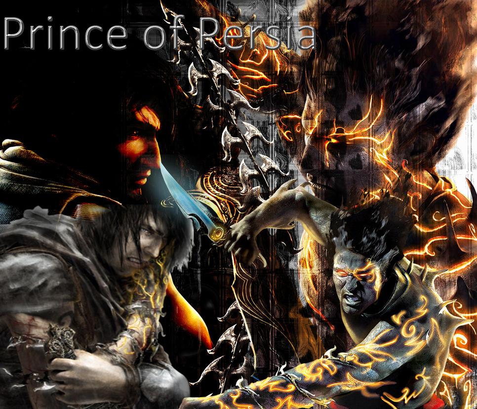 Imagenes porno 3d prince of percia xxx pic