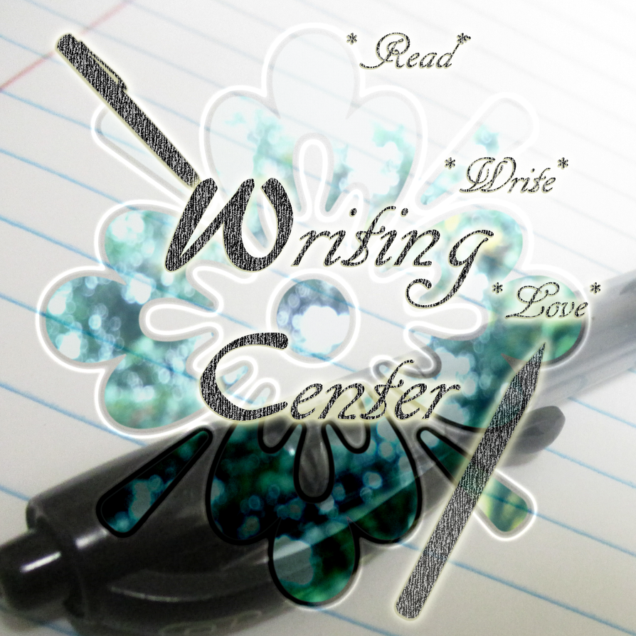 .:Write For Your Write For Me:. by AngelMiyoko