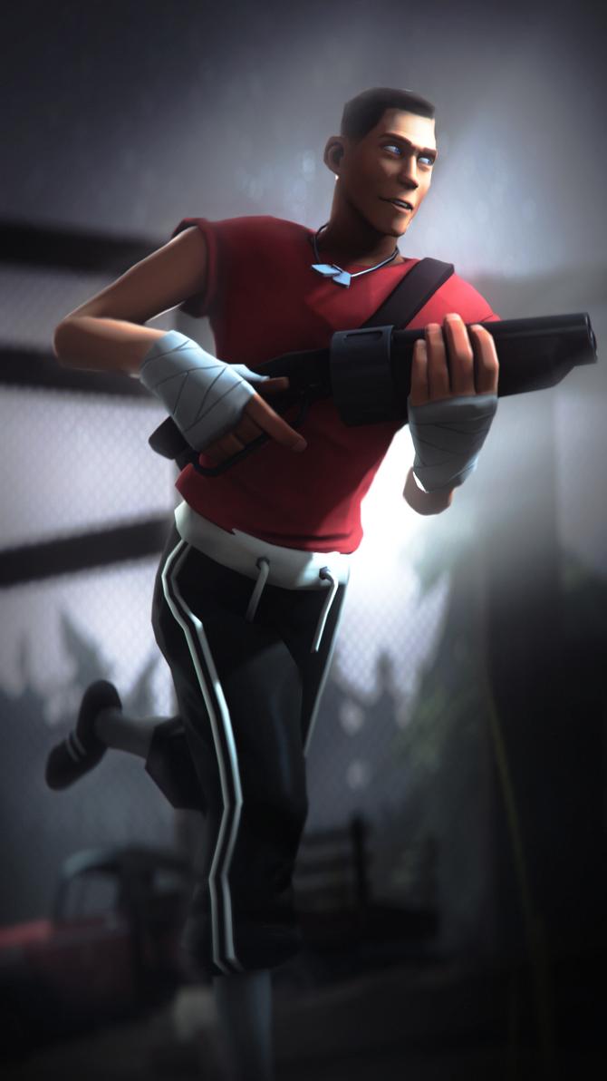 me scout 2
