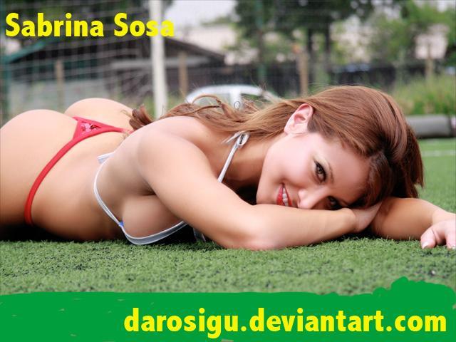 Sabrina Sosa