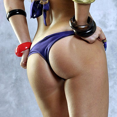 Bellas nalgas latinas by darosigu