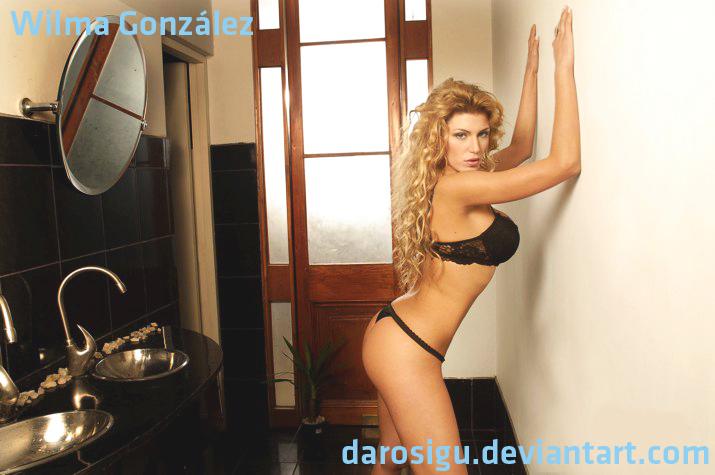 Wilma Gonzalez