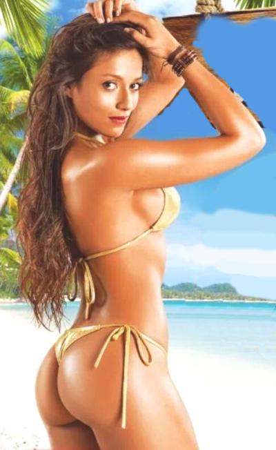 Lorena galvez miss reef 2013 5