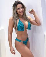 Fernanda Hernandes by darosigu