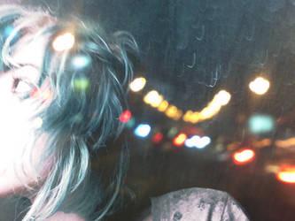 Street Lights by scarletbelacqua