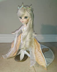 Pullip Cosmos at the MET custom NOT FOR SALE