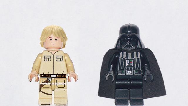 Lego Digital Designer Bespin Battle 6 by HougeSandwichArt on DeviantArt
