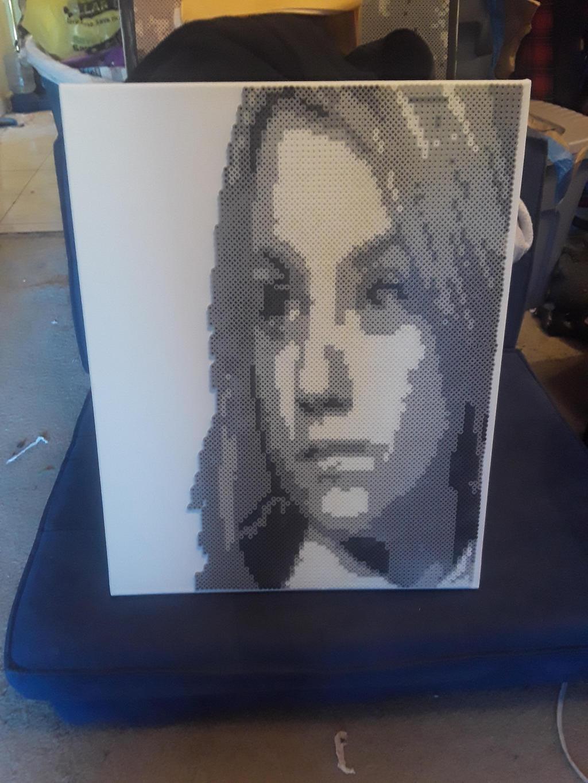 Portrait of Luna by thestraldust