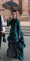 XIXe dress