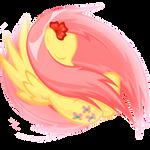 Flutterfox Icon
