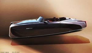 Project Hamlet - car