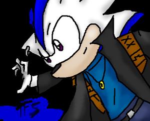 TFS: Chaz The Hedgehog