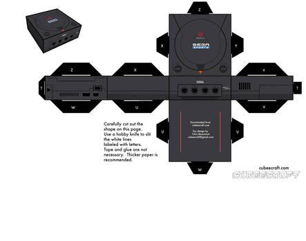Sega Sports Dreamcast