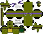 2003 Donatello