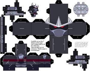 2003 Shredder