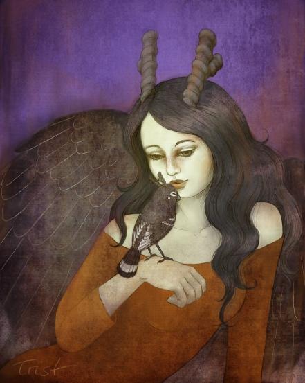 Marristia's Profile Picture