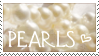 Stamp - Pearls by Marristia