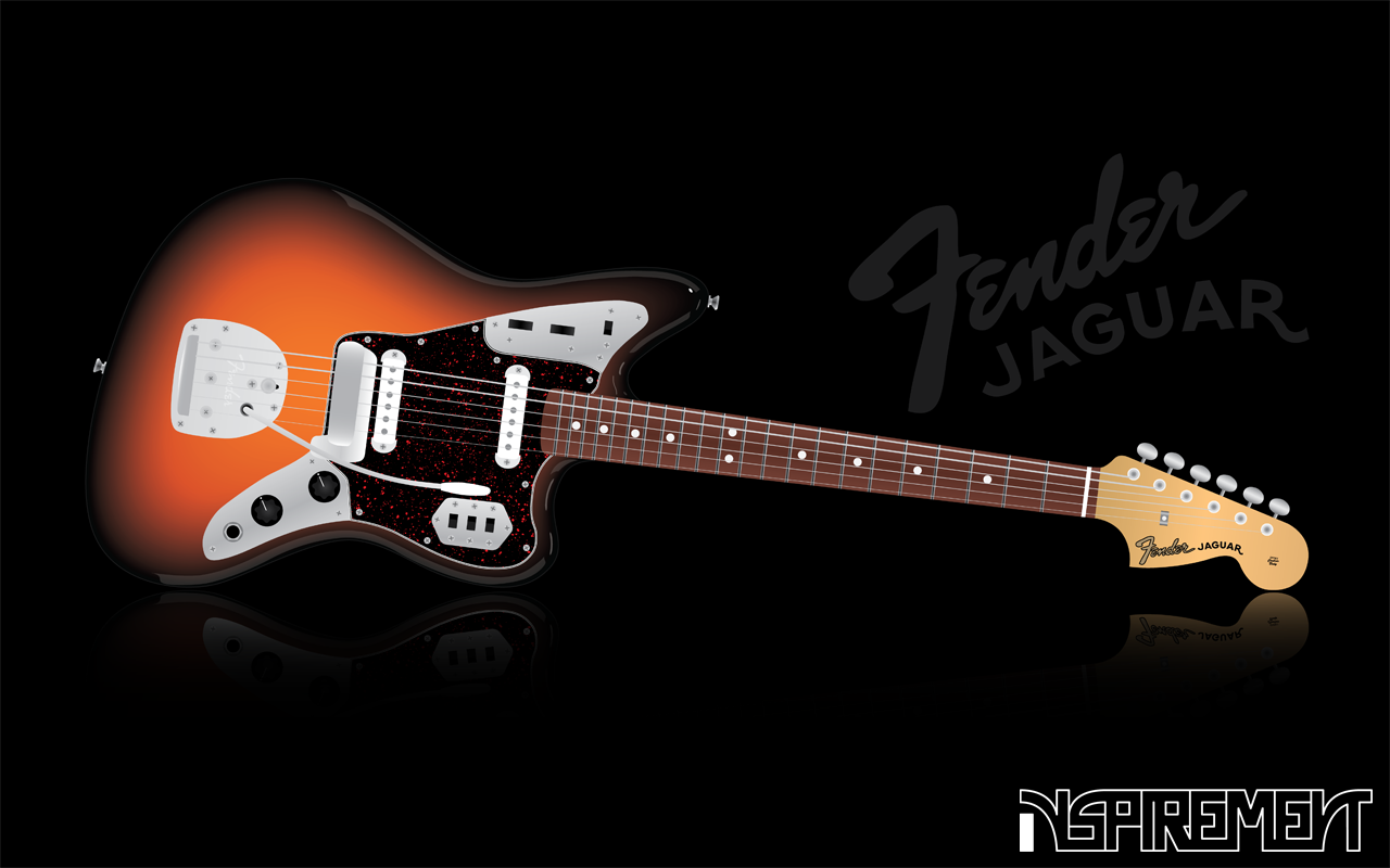 fender jaguar wallpaper -#main
