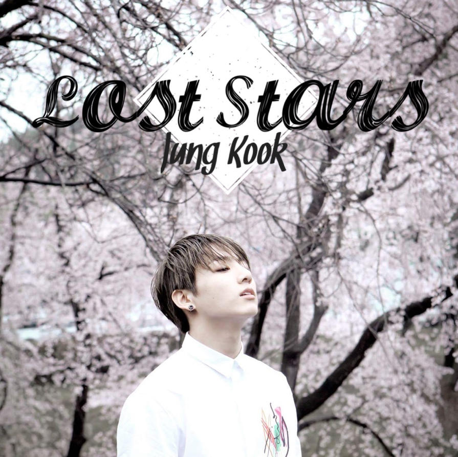 Kookie Lost Stars by SnowyOwl119