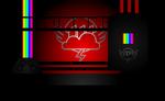 Rainbow Factory - Background 1