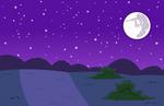 Nightmare Night Background 2