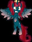 Empress Lace - For Twigileia