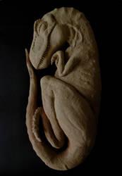Birth of The king (Sweet sleeping 2) by larijone