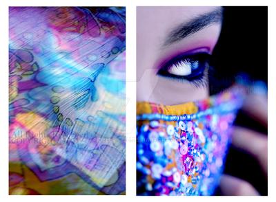 arabian pride by Deeevilish