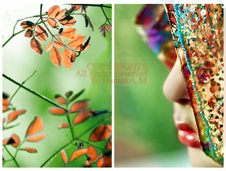 Her Arabian Autumn by Deeevilish