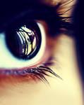 prisoner of your eyes