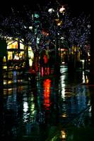 rainy colors by Deeevilish