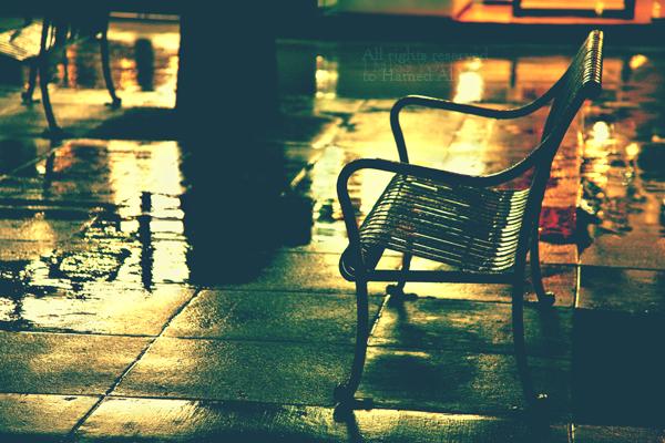 winter nights by Deeevilish