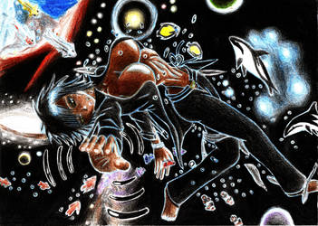 Rebirth by BIGMANSCO
