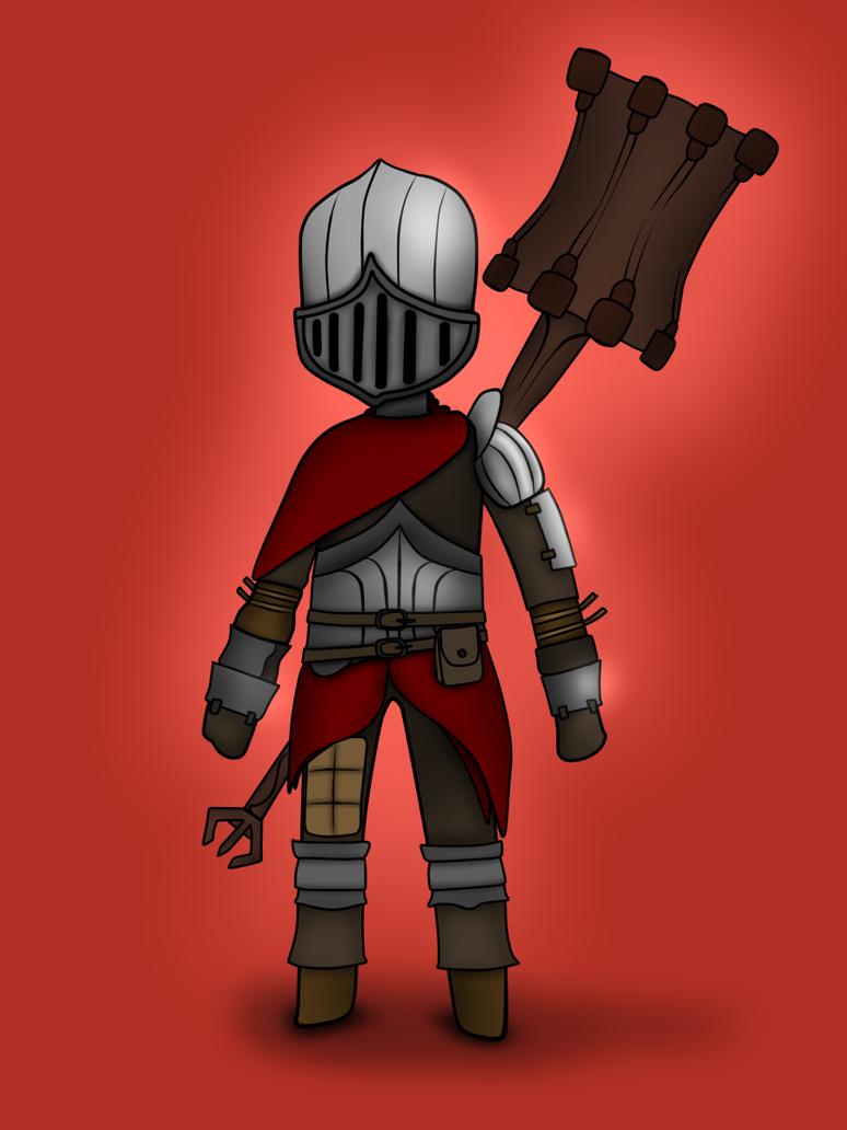 Warlord Wyvern by Symboler