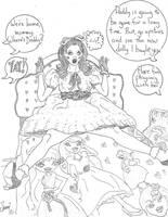 New Dolly by Jenniandrews